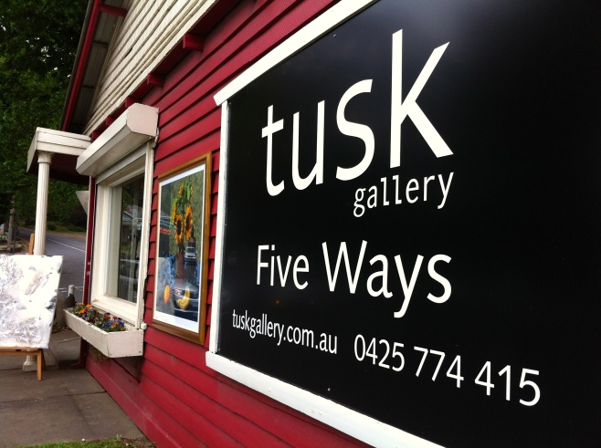 Tusk Gallery at Fiveways, Kalorama