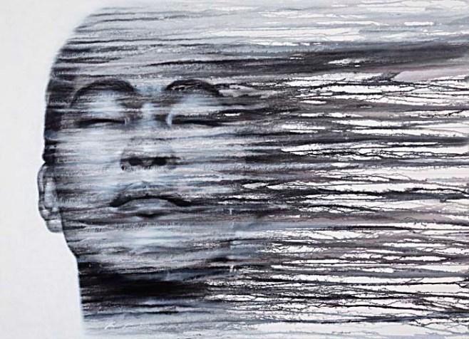"""Serenity"" 200cm x 145cm (giio)"
