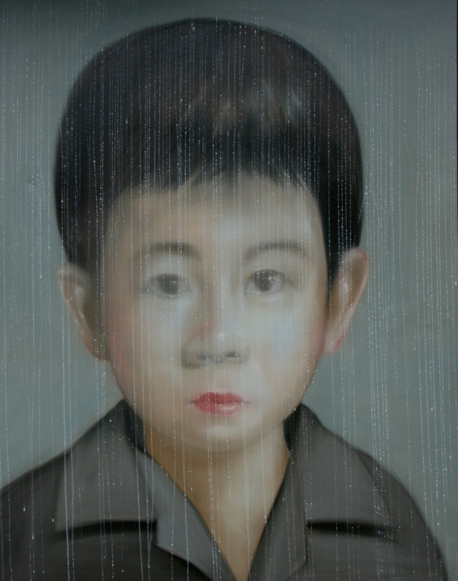 Boy by Attasit Pokpong 160x180cm (aeioo)
