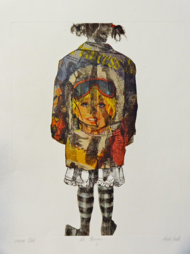 Sophie Gralton