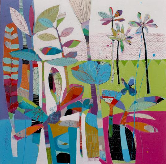 Tiffany Calder Kingston Tusk Gallery
