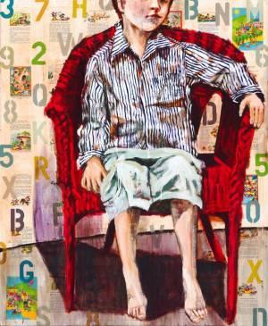 """The Wishing Chair"" L/E Print"
