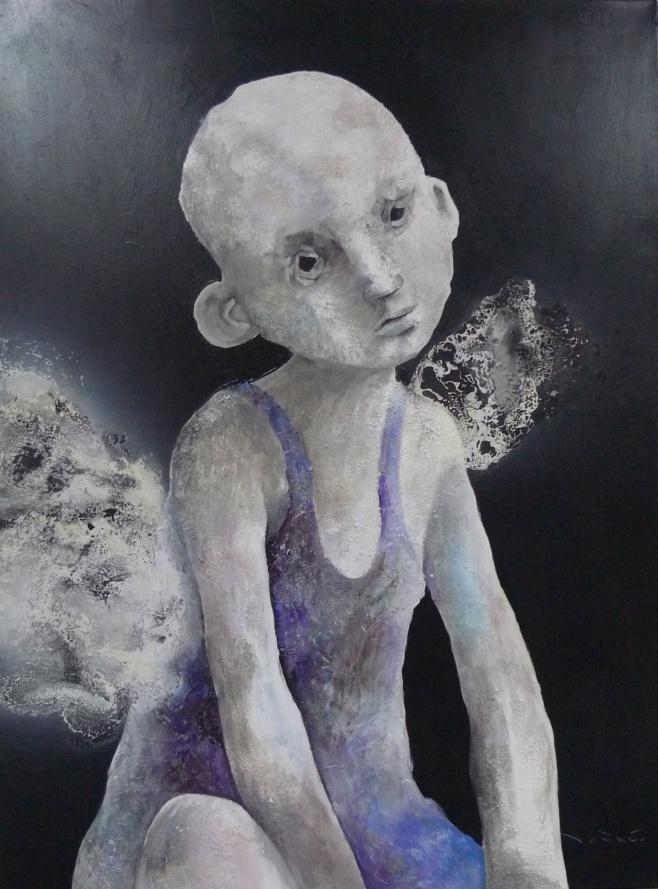 Boy by Woravit 90x190cm $1990