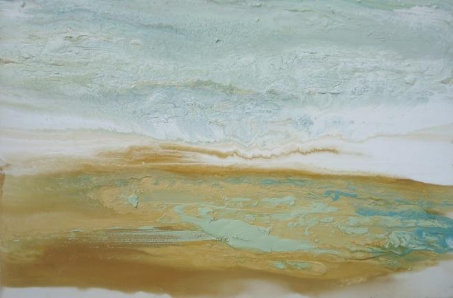 Serenity, 180x120cm