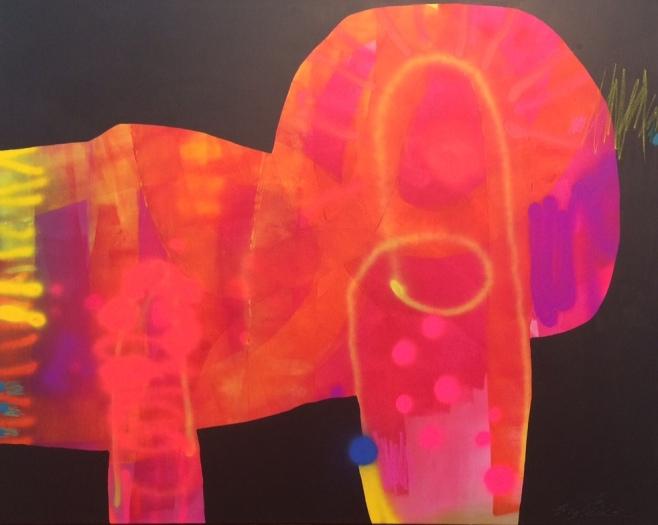 orange rush 152 x 122 3690